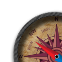Navigation Compass(non-phone gap version) 2.1 for Android